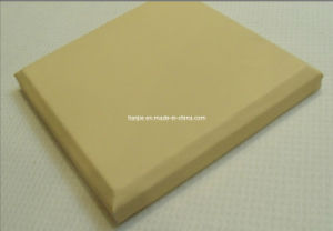 Leather Acoustic Panel (New)