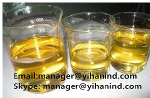 Anabolic Steroids Oil Test Blend 450mg/Ml 500mg/Ml for Injection pictures & photos