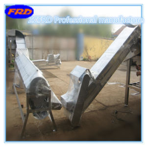 Chicken Slaughtering Machine/Broiler Equipment/Machine De Spiral pictures & photos