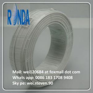 H07V-U PVC Insulated Solid Electrical Copper Wire pictures & photos