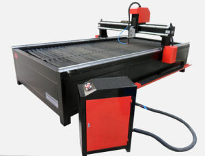 Rhino Fast Speed High Precision Metal Cutter Plasma CNC Machine pictures & photos