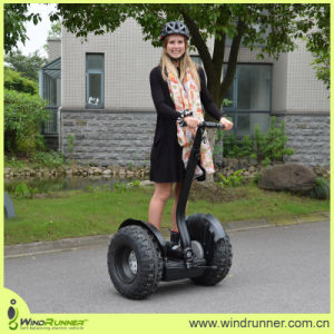 Electric 2 Wheels Scooter pictures & photos