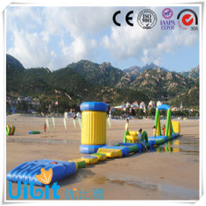 Water Slide Combo for Inflatable Water Park Games pictures & photos