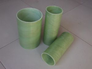 GRP Pipes/Glass Reinforced Plastic Mortar Pipe/Rpmp pictures & photos