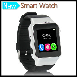 Wholesale S39 Smart Watch with Camera for Andriod and IOS Phone pictures & photos