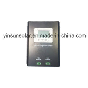 120V 60A Solar Regulator Solar Charge Controller for Solar System pictures & photos