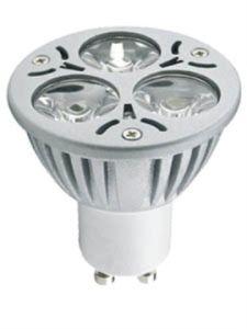 GU10 Internal Driver LED Soptlight LED Bulb pictures & photos
