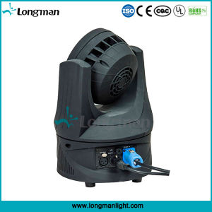 Professional 105W RGBW Orasm LED Stage Moving Head Lighting pictures & photos