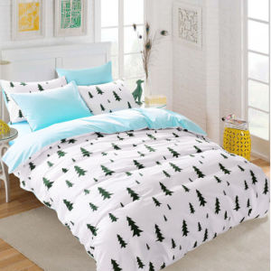 100% Cotton Anti-Static Winter Hot Style Bedding Set pictures & photos