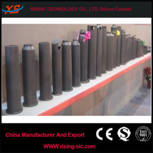 Hot Sale Rbsic / Sisic / Sic / Reaction Bonded Silicon Carbide Nozzles pictures & photos