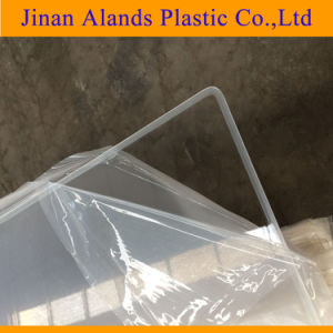 3mm 4mm 5mm Clear Colored PMMA Sheet Acrylic Sheet Plexiglass Sheet pictures & photos