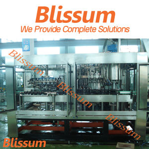 High Quality Complete Beer Bottling Line pictures & photos