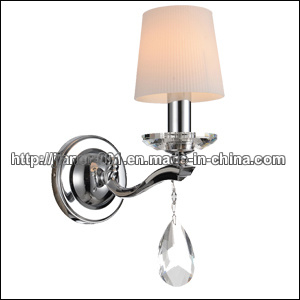 CE Glass Decorative Crystal Wall Sconceslamp Lighting for Bedside pictures & photos