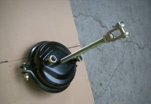 Semi Trailer Axle Spare Parts Single Brake Chamber T30 pictures & photos