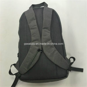 2017 Fashion Sport Laptop Backpack School Bag Travel Hiking Camping Business Promotional Backpack (GB#20001) -Grey pictures & photos