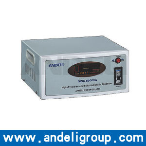 AC Automatic Voltage Stabilizer (SVC2) pictures & photos