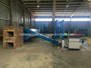 Best Selling Wood Sawdust Drying Equipment pictures & photos