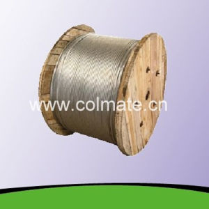 Customize Galvanized Aircraft Cable / Galvanized Steel Wire Rope pictures & photos