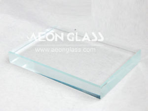 15mm Low Iron Glass pictures & photos