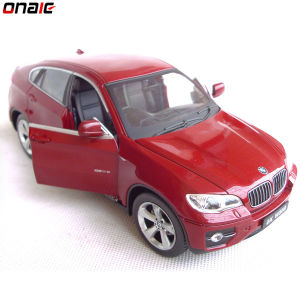 Diecast R/C Licensed Car, Door Openable (O246)