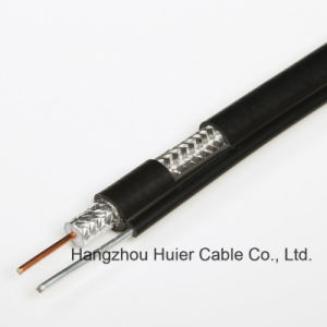 Coaxial Cable Rg Series (RG11, RG6, RG59, RG213, RG214, RG58) pictures & photos