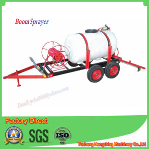 Agricultural Tool Tractor Suspension Boom Sprayer pictures & photos