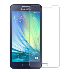 Tempered Glass Screen Protector for Samsung Galaxy A3 2016 A3100 pictures & photos