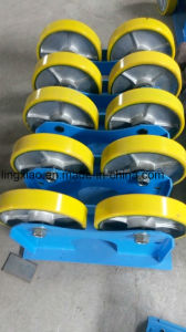Welding Rotator Hdtr-1000 for Tube Welding pictures & photos