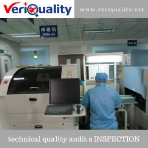 Technical Quality Audit/Senior Phone Inspection Service in Shenzhen pictures & photos
