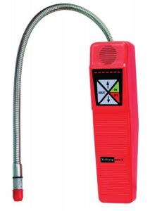 Electronic Refrigerant /Halogen /Gas Sensor Leak Detector (CPU-C) pictures & photos