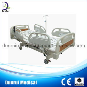 Five Functions Electric ICU Bed (DR-A858)