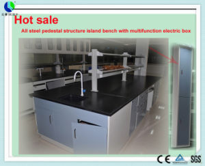 Laboratory Bench Top Selling Furniture Items Lab Supplies pictures & photos