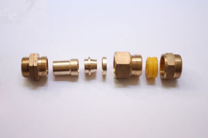 Nec and Cec Explosion Proof Metal Cable Glands pictures & photos