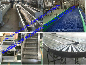 Complete Papaya Puree & Pulp Processing Line pictures & photos