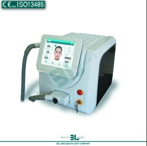 Portable Medical 808nm Diode Laser Hair Removal