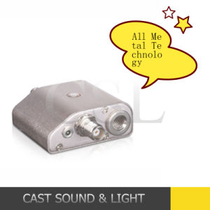 Antenna Amplifier Wireless Microphone Splitter for UHF Wireless Microphone System pictures & photos