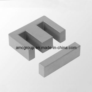 Mn-Zn Ei Soft Magnetic Ferrite Core (EI-8) pictures & photos