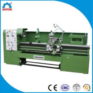 High Precision Metal Horizontal Gap bed Lathe Machine (CD6236C CD6240C CD6250C CD6260C) pictures & photos