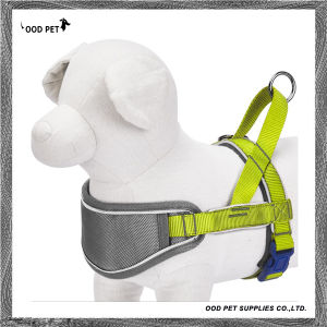 Customized Logo in All Sizes and Colors Dog Harness Sph9032 pictures & photos