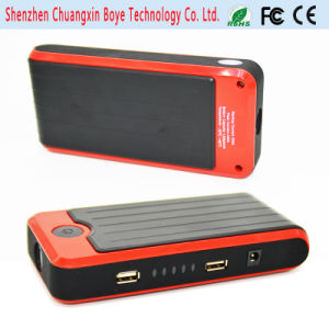 12000mAh Emergency Power for Cars/Laptop/Cellphones/iPad