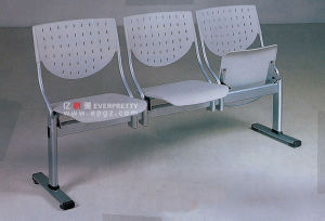 High Quality Public Waiting Chair Used in Airport & Hospital (FS-41) pictures & photos