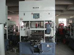 Resin Sand Core Machine Automatic Core Shooting Machine Jd700 pictures & photos