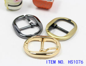 Bag Parts of Metal Pin Buckle pictures & photos