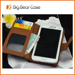 Mobile Phone Case Leather S5 Flip Cover