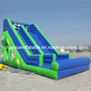 Fun Balloon Inflatable Slide for Celebrating (CYSL-571) pictures & photos