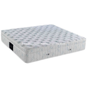 Firm Spring Coil Pillow Top Mattress S115