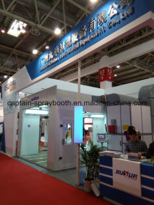 Good Sale Auto Spray Booth with High Quality pictures & photos