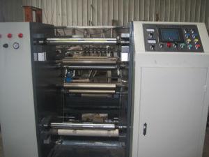 Rtfq-600b Auto Tension Control Aluminium Foil Slitter Cutter Machine pictures & photos