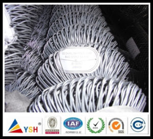 Electro Galvanized Chain Link Mesh (full specification)