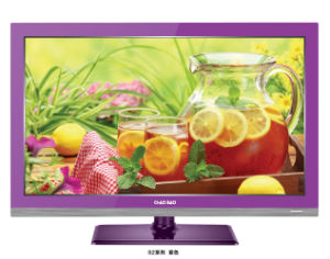 "19"" Dled TV/19"" LCD TV/19"" LED TV pictures & photos"